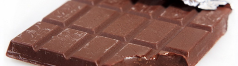 Chocolate for health
