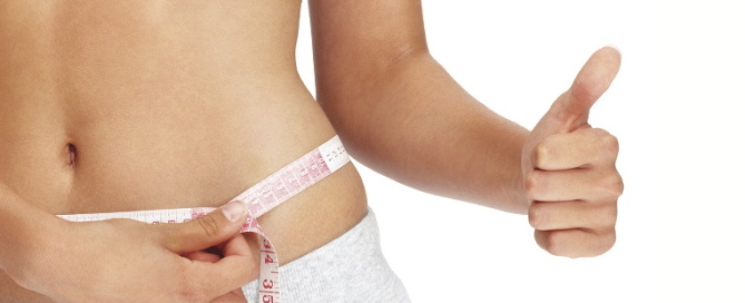 weight loss in colchester